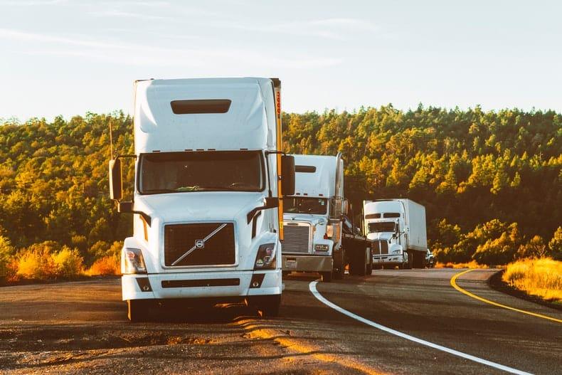 faktoring transport