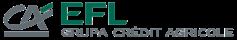 leasing EFL Credit Agricole