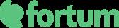 logo Fortum fotowoltaika