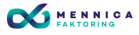 Mennica Faktoring logo