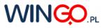 WinGo windykacja online logo