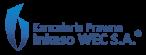 Kancelaria Inkaso WEC logo
