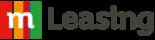 mLeasing logo